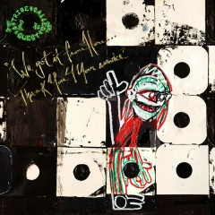 We got it from Here... Thank You 4 Your service - A Tribe Called Quest