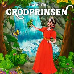 Grodprinsen - Staffan Götestam, Sagor för barn