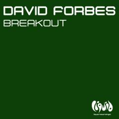 Breakout (Remixes) - David Forbes