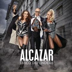 Disco Defenders - Alcazar