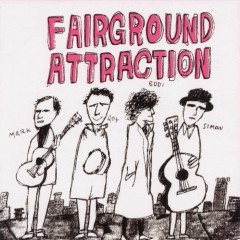 The Very Best Of - Fairground Attraction