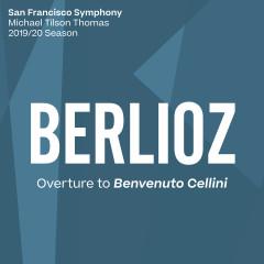 Berlioz: Overture to Benvenuto Cellini - San Francisco Symphony, Michael Tilson Thomas