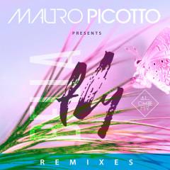 Fly (The Remixes) - Mauro Picotto, Bella