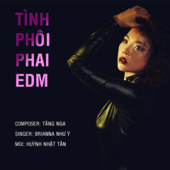 Tình Phôi Phai (EDM Version) (Single)