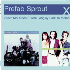 Steve McQueen/From Langley Park To Memphis - Prefab Sprout