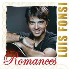 Romances - Luis Fonsi