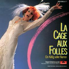 La Cage Aux Folles - Ein Käfig Voller Narren - Ensemble