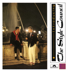 Introducing The Style Council - The Style Council