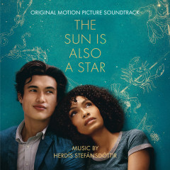 The Sun Is Also a Star (Original Motion Picture Soundtrack) - Herdís Stefánsdóttir