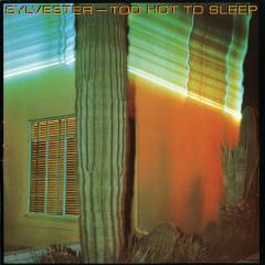 Too Hot To Sleep - Sylvester