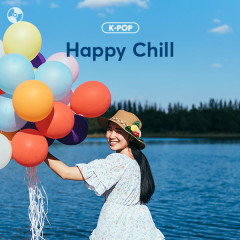Happy Chill - Various Artists