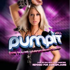 Pump It!, Vol. 2 - Various Artists