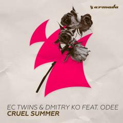Cruel Summer (Single) - EC Twins, Dmitry Ko