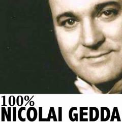 100% Nicolai Gedda - Nicolai Gedda
