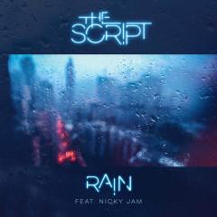 Rain - The Script,Nicky Jam