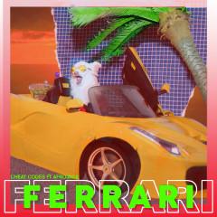Ferrari (feat. Afrojack) - Cheat Codes, Afrojack