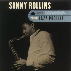 Jazz Profile: Sonny Rollins - Sonny Rollins