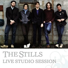 Live Session-EP [iTunes Exclusive]  [Digital Download] - The Stills