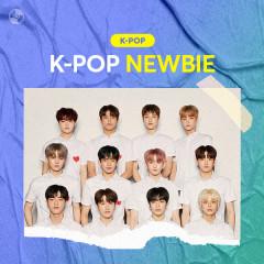 K-Pop Newbie - Various Artists