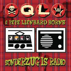 Sonderzug is Radio - QL, Pepe Lienhard Horns