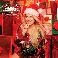 A Very Trainor Christmas - Meghan Trainor