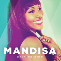 Get Up: The Remixes - Mandisa