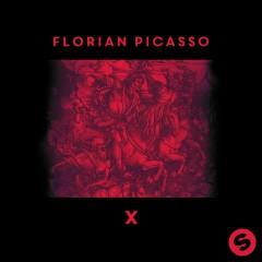 X - Florian Picasso