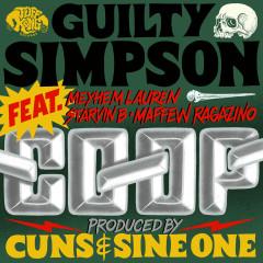 Co-Op - Guilty Simpson, Cuns