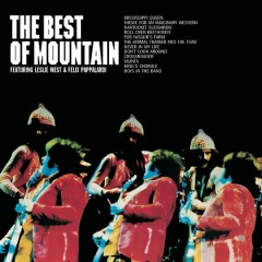 The Best Of Mountain - Mountain