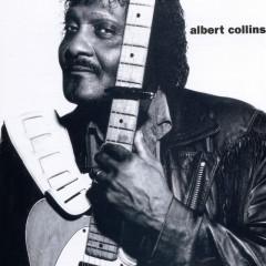 Iceman - Albert Collins