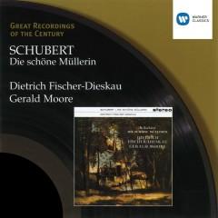 Schubert: Die schöne Müllerin, D. 795 - Dietrich Fischer-Dieskau, Gerald Moore