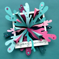 4ft to Infinity - EP - ayokay
