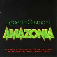 Amazonia - Egberto Gismonti