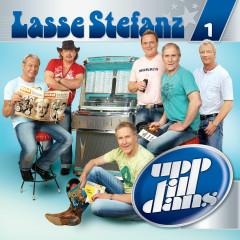 Upp till dans 1 - Lasse Stefanz