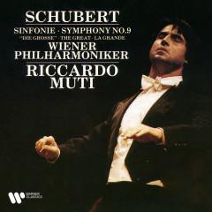 Schubert: Symphony No. 9, D. 944