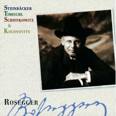 Rosegger - S.T.S., Christian Kolonovits