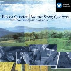 Mozart: String Quartets - Belcea Quartet