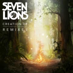 Creation (Remixes) - Seven Lions