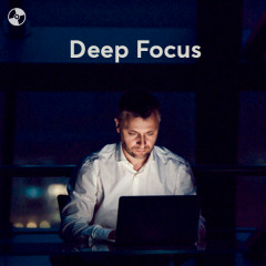 Deep Focus - Various Artists
