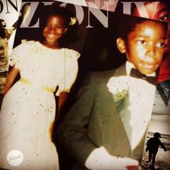 Zion IV - 9th Wonder
