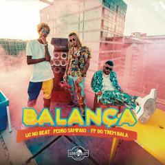 Balança (feat. Pedro Sampaio e FP do Trem Bala) - WC no Beat, Pedro Sampaio, FP do Trem Bala