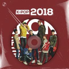 K-Pop Năm 2018