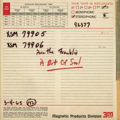 A Bit Of Soul - Aretha Franklin