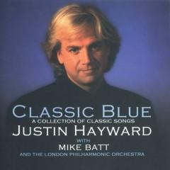 Classic Blue