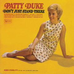 Don't Just Stand There - Patty Duke