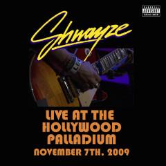 Live At The Hollywood Palladium - Shwayze