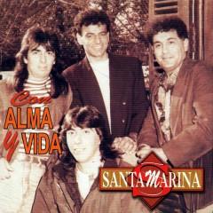 Con Alma y Vida - Santamarina