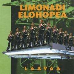 Laavaa - Limonadi Elohopea