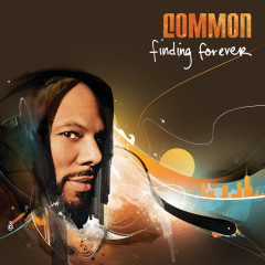 Finding Forever (instrumentals) - Common