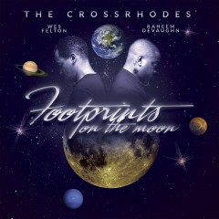 Footprints On The Moon - The CrossRhodes, Raheem Devaughn
